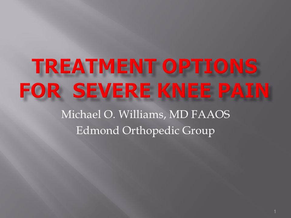 Healthy kneeKnee replacement