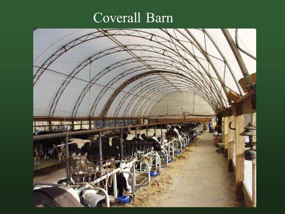 Coverall Barn