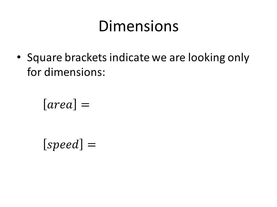 Dimensional Consistency What is 30.0 feet minus 3.0 feet.