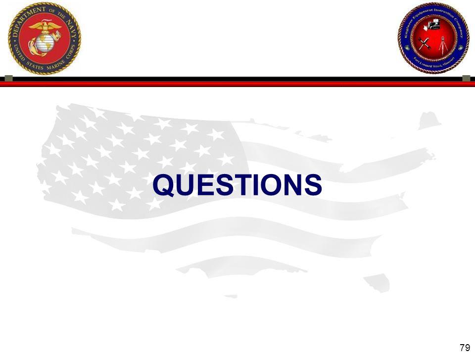 79 QUESTIONS