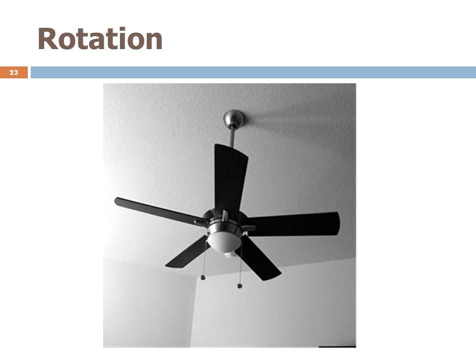 Rotation 23