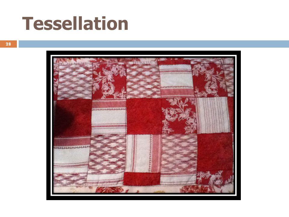 Tessellation 28