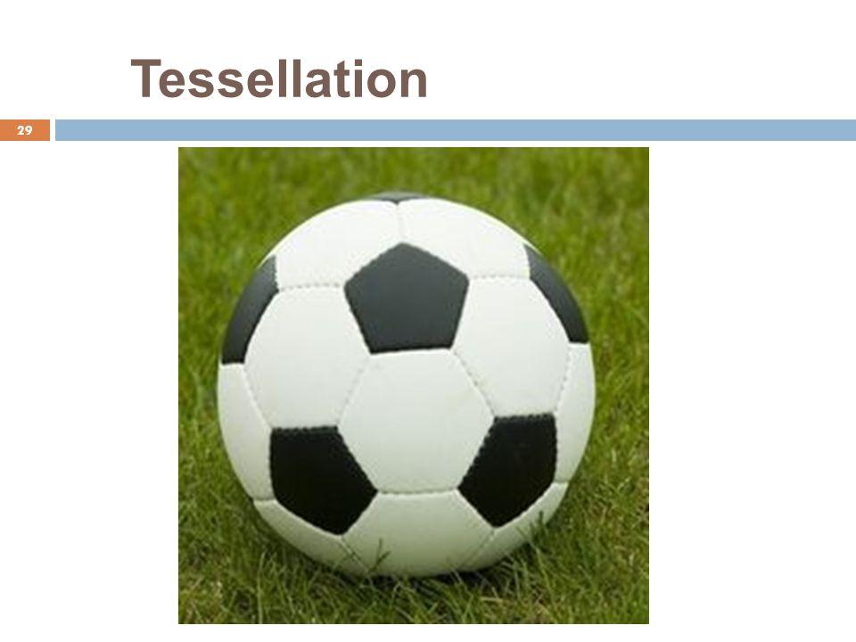 Tessellation 29