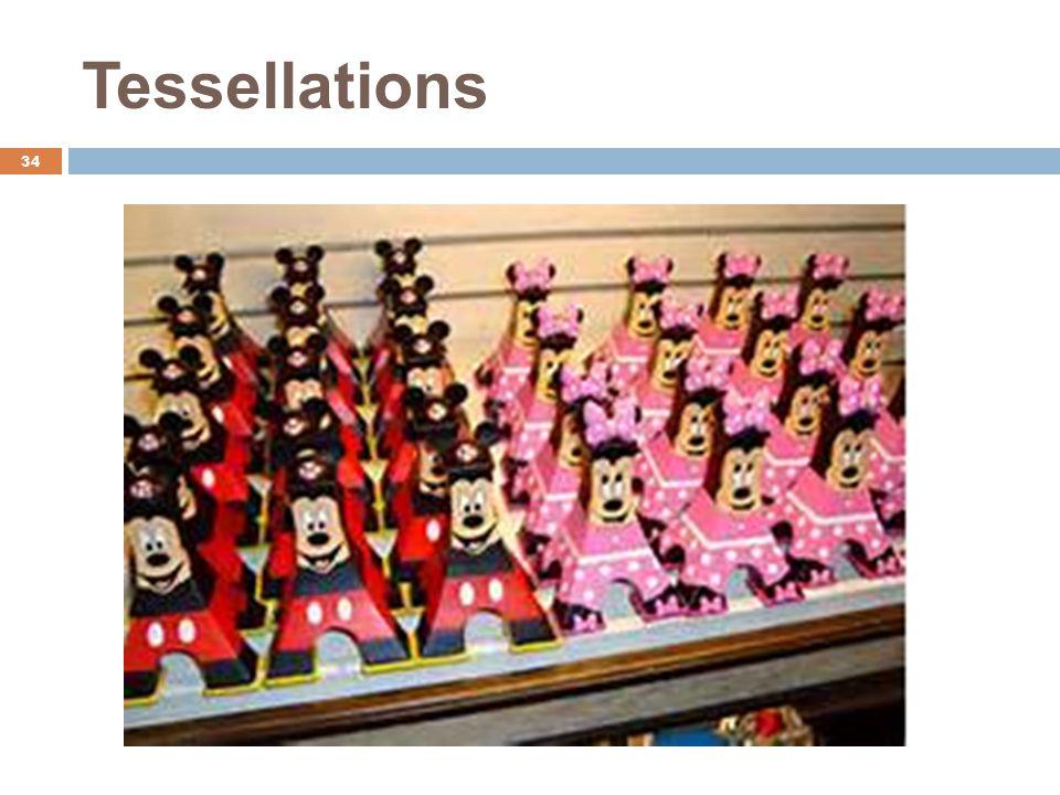 Tessellations 34