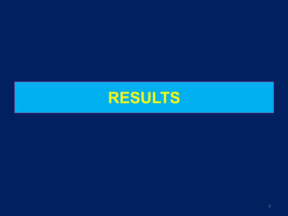 RESULTS 9