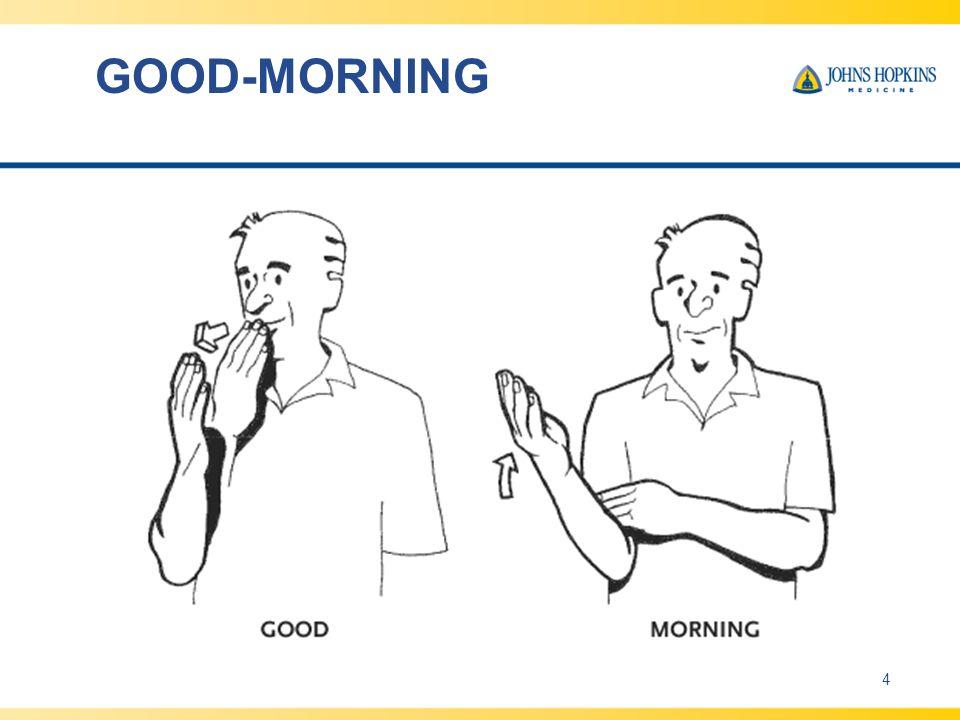 GOOD-MORNING 4