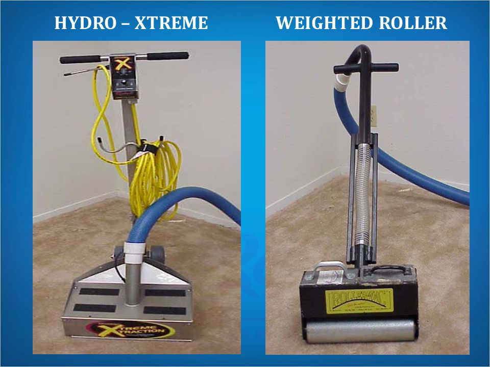 HYDRO – XTREME WEIGHTED ROLLER