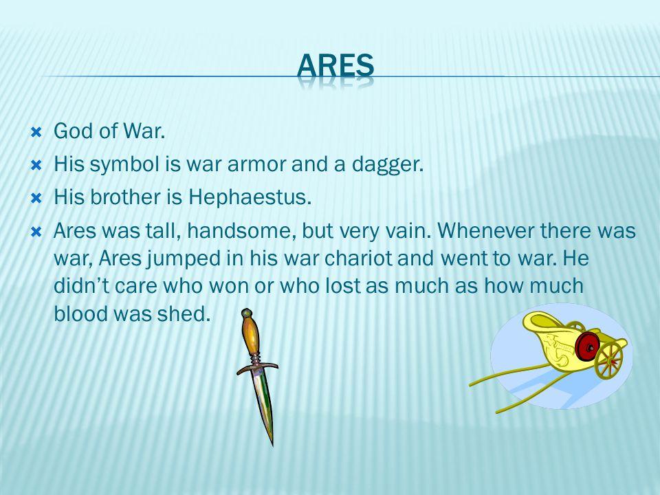  Goddess of wisdom. Symbol is the owl.  Athena was the favorite child of Zeus.