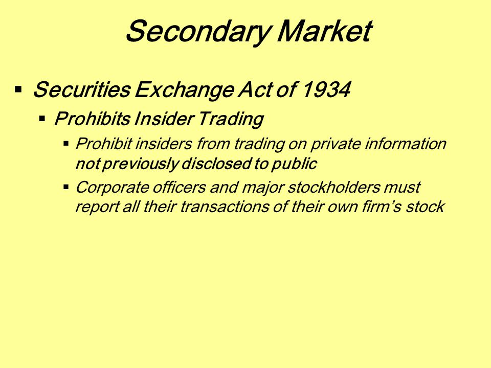 The Glass-Steagall Act  The Genesis of Glass-Steagall  This combination represented a substantial threat to financial system stability  Although there was little empirical evidence to support this contention, the legislation mandated separation of the two activities