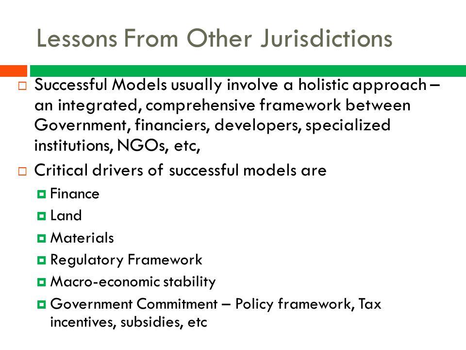  Legal/Regulatory  Multiplicity of Regulatory Authorities with oversight functions.