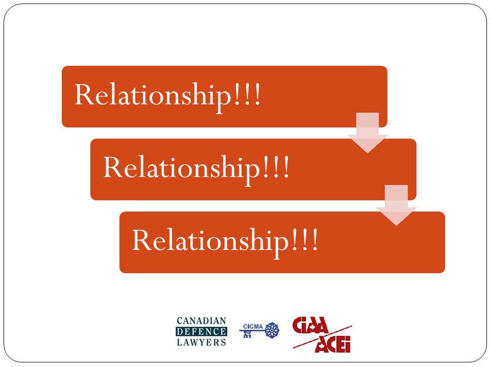 Relationship!!!