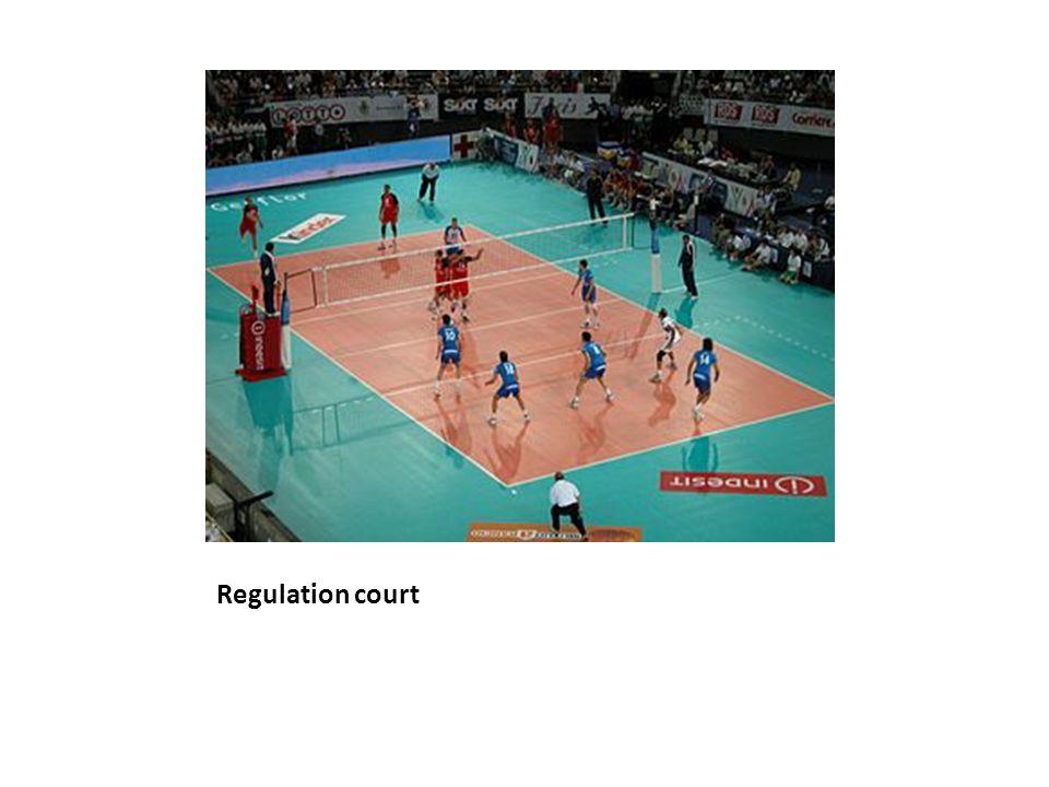 Regulation court