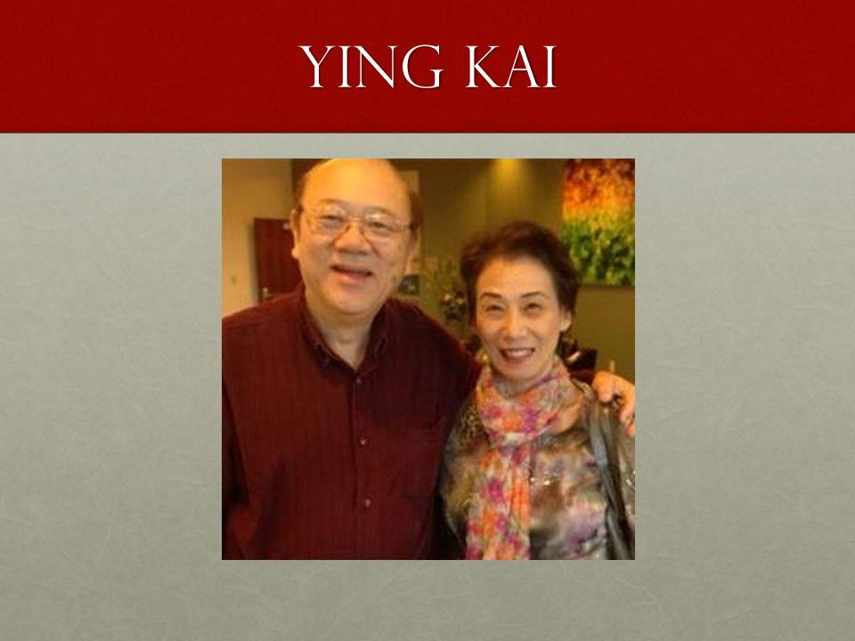 Ying Kai