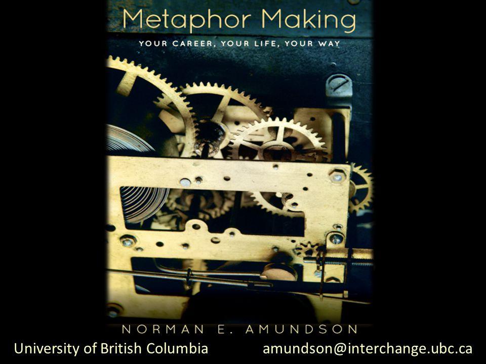 University of British Columbia amundson@interchange.ubc.ca