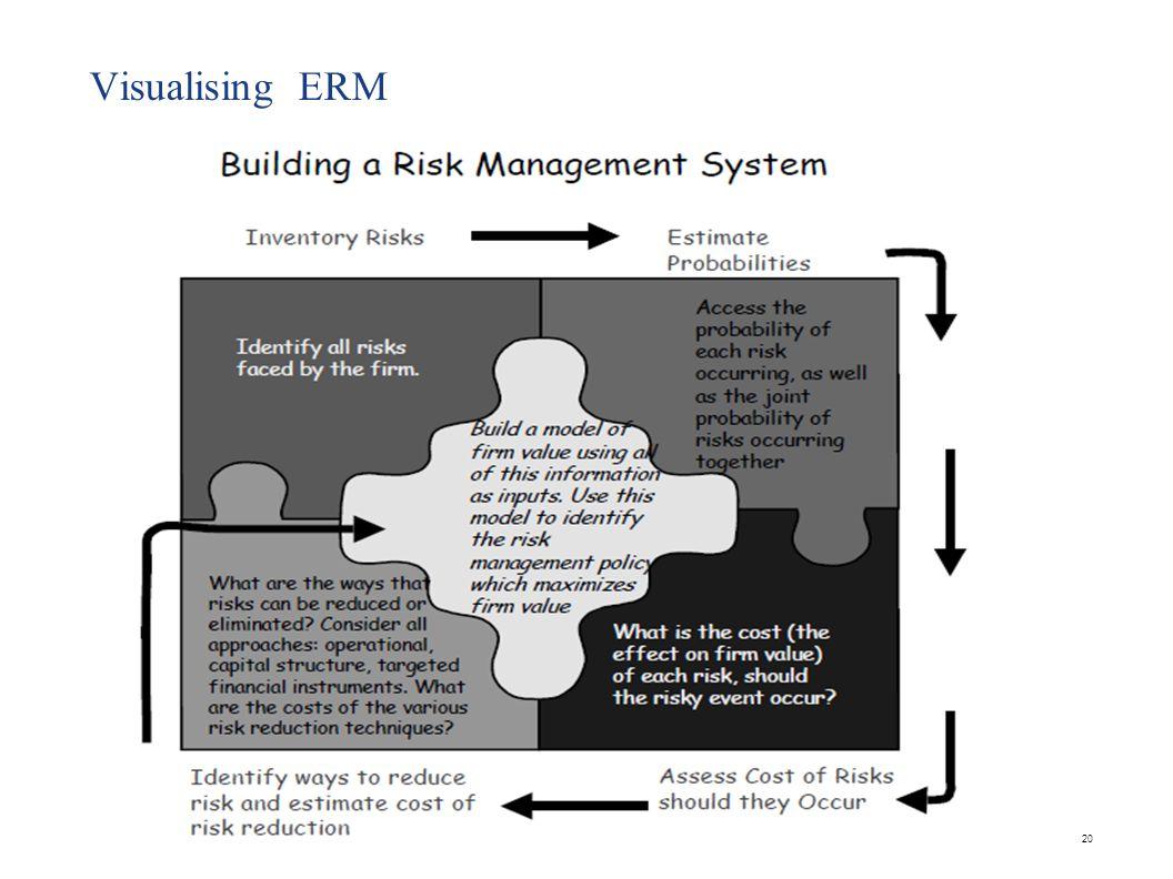 Visualising ERM 20
