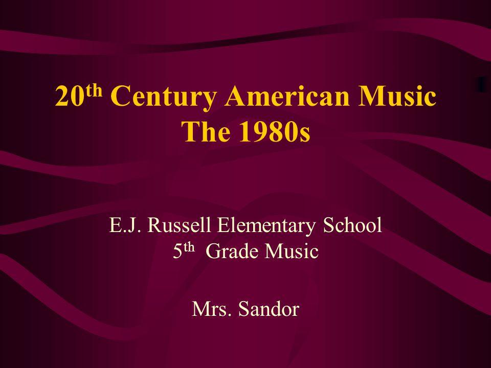 LAUNDRY LIST 1.Melody 2. Harmony 3. Rhythm 4. Form 5.