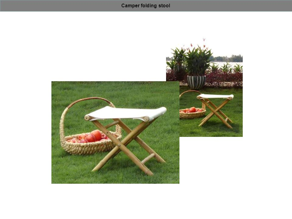 E-folding chair- Egypt folding table