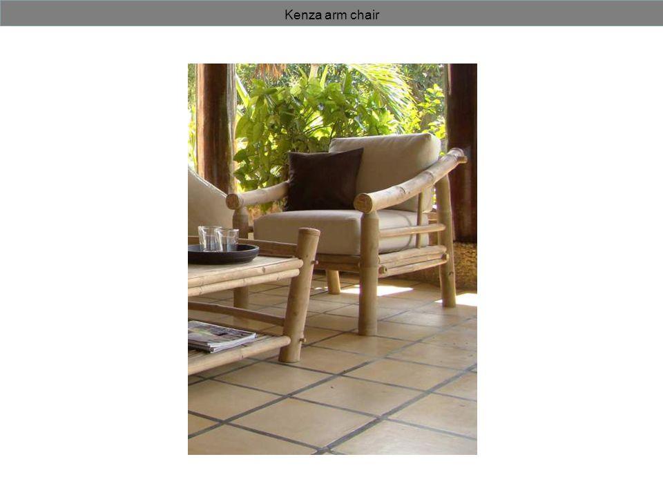 Kenza sofa set