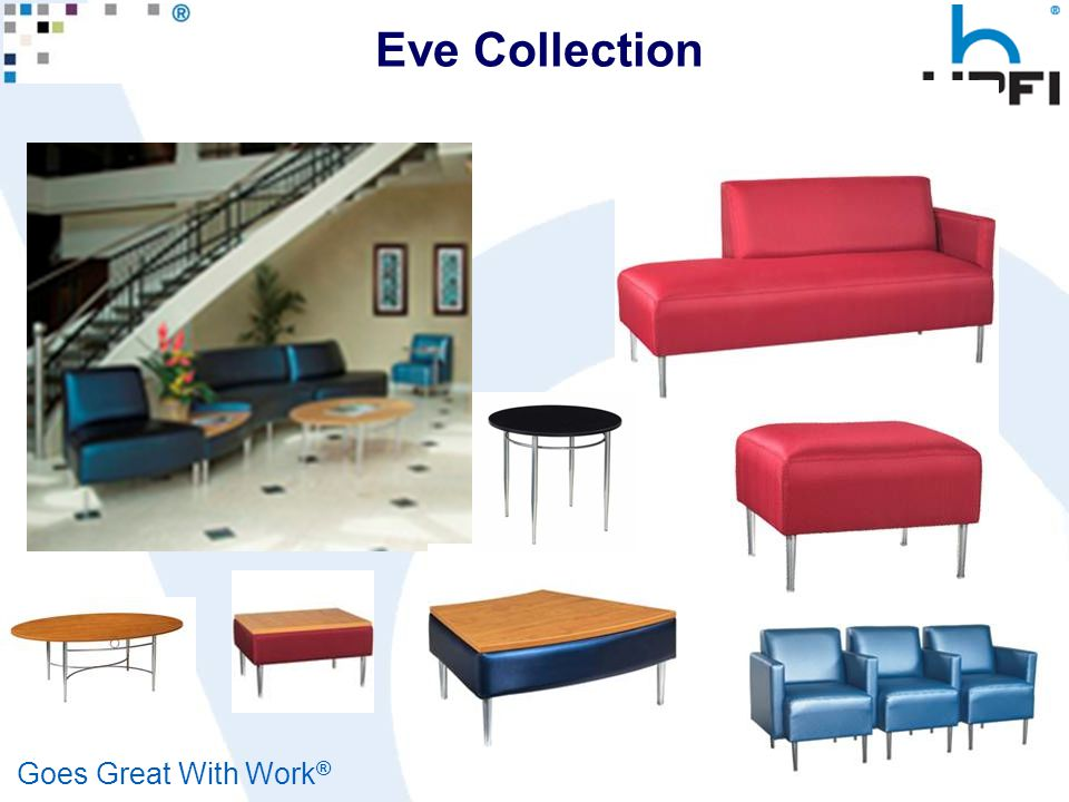 Goes Great With Work ® Healthcare Eve Collection