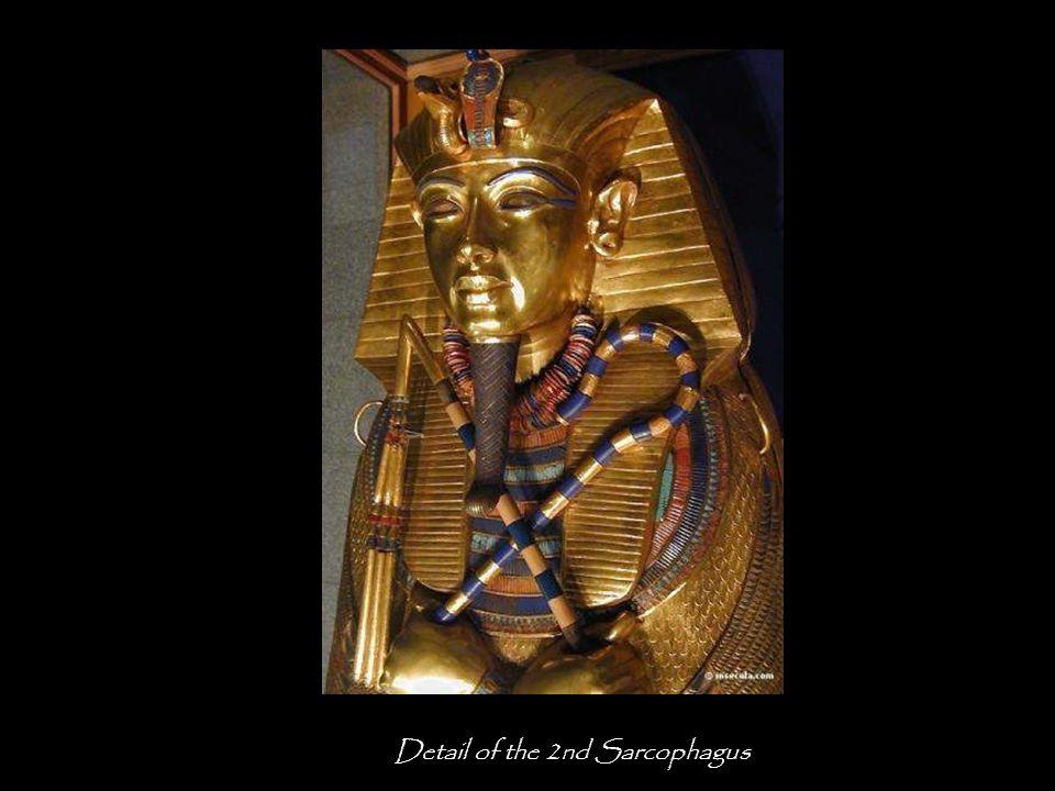Second Sarcophagus
