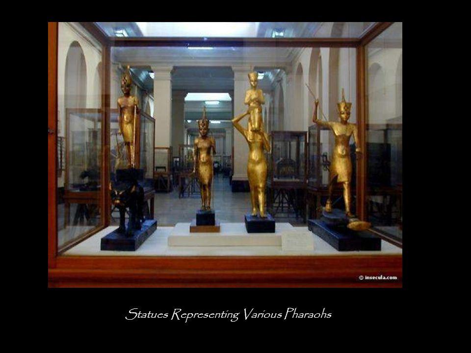 The Goddess Cobra Netjerankh The Hornless God Hórus