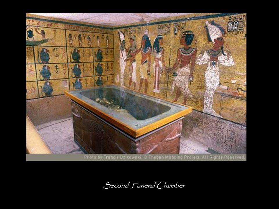 Royal Knives of the Pharaoh