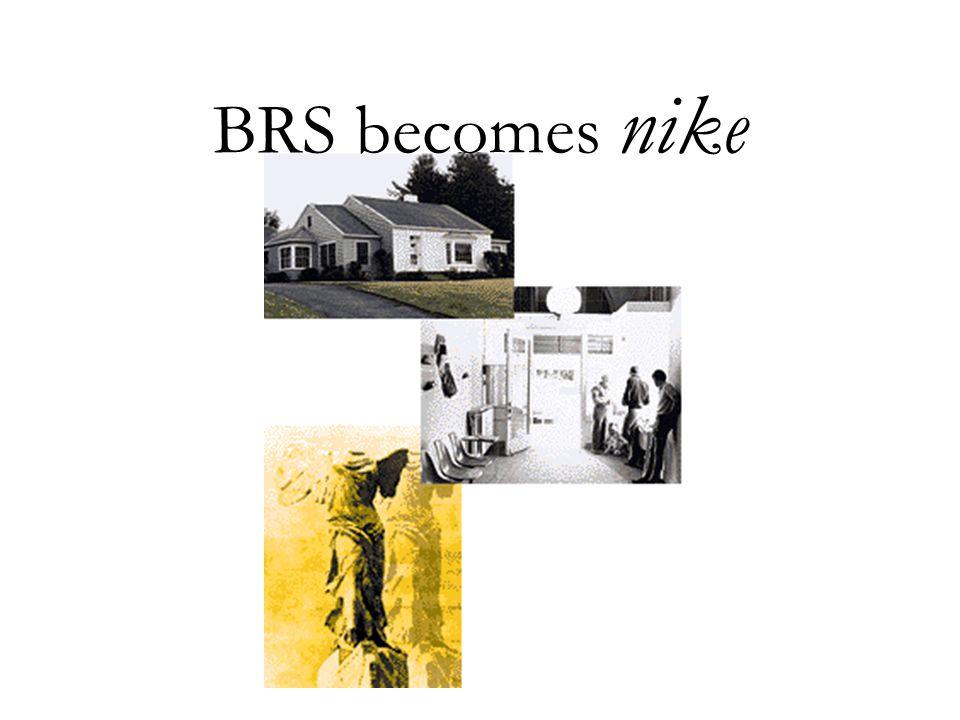 The BRS/Tiger Partnership 1962 ~ 1971