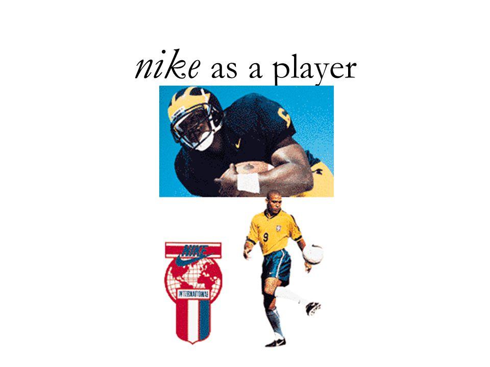 1972 ~ 1980 BRS becomes nike