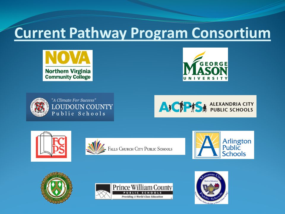 Current Pathway Program Consortium