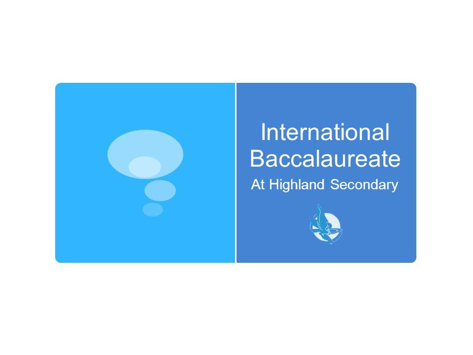 IB Schools Worldwide 1,241,000 IB students worldwide 3968 IB schools in 147 countries 156 Diploma schools in Canada 27 IB Diploma schools in BC 6 Diploma schools on Vancouver Island
