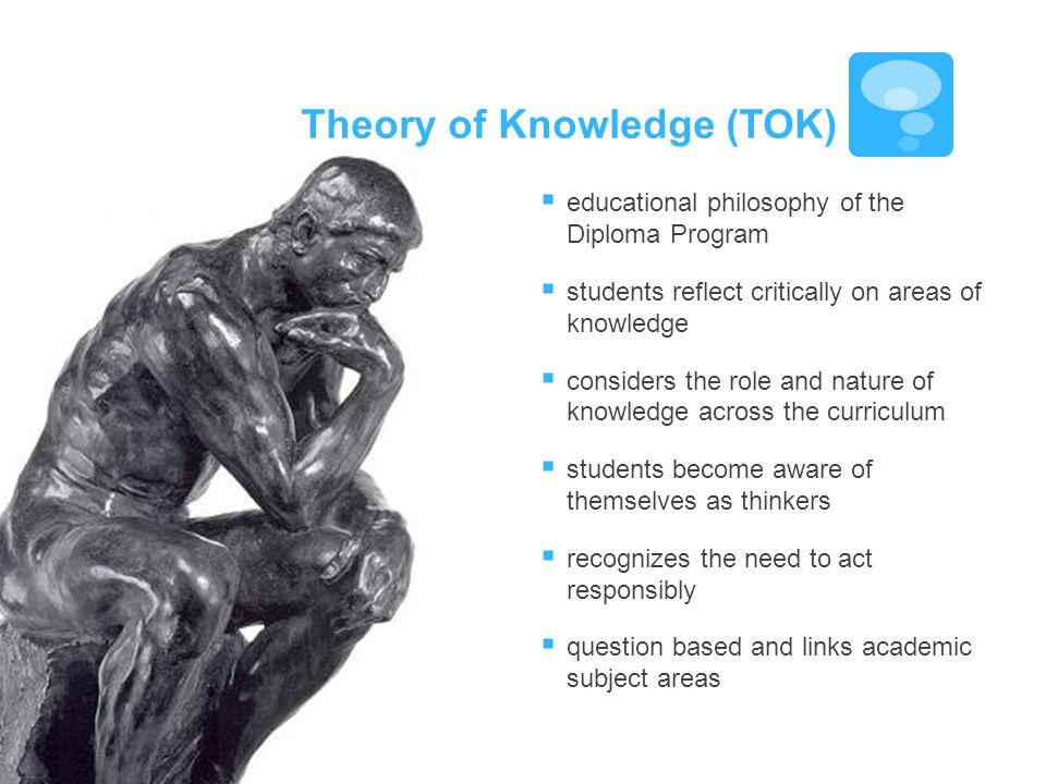 The IB Learner Profile