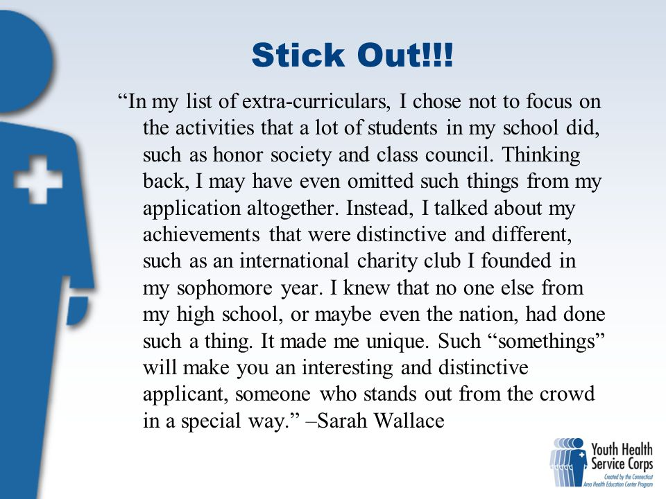 Stick Out!!.