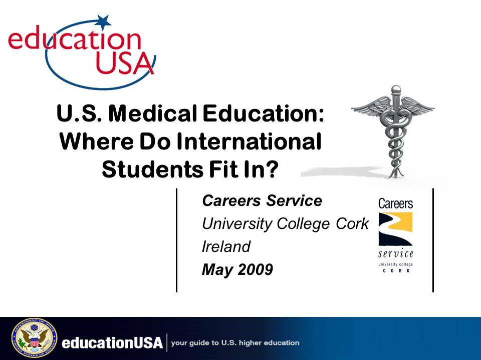 Careers Service University College Cork Ireland May 2009 U.S.