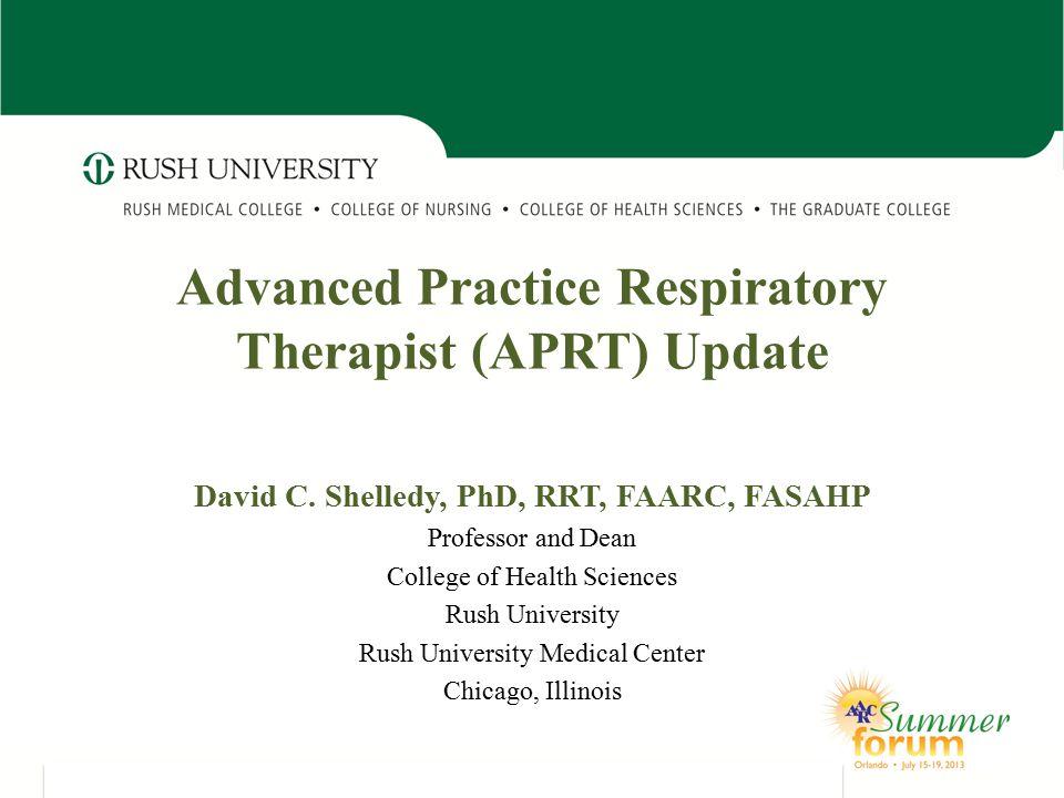 History of Respiratory Care 1550 B.C.