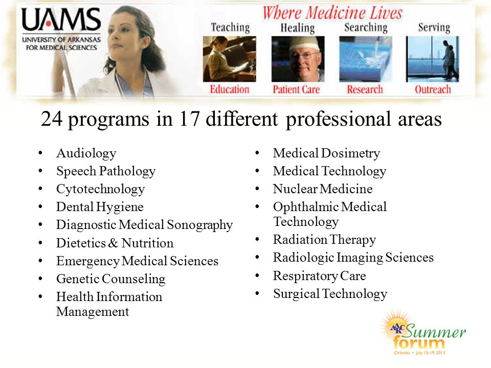Respiratory Care Education CoARC: First professional degree programs Associate degree: 387 (84%) Bachelor's degree (first professional): 56 (12%) Master's degree (first professional): 3 (<1%) – Georgia State University – Rush University – St.