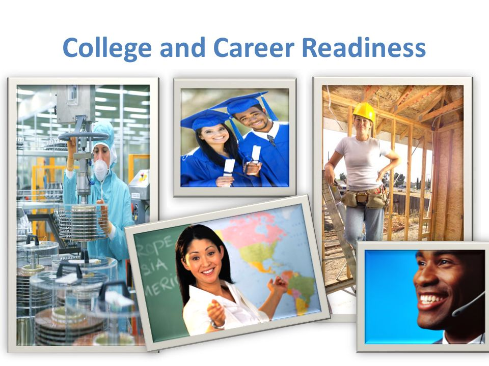 Language in the Common Core Standards The high school standards call on students to practice applying mathematical ways of thinking to real world issues and challenges; they prepare students to think and reason mathematically.