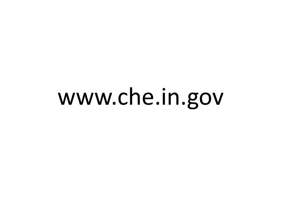 www.che.in.gov