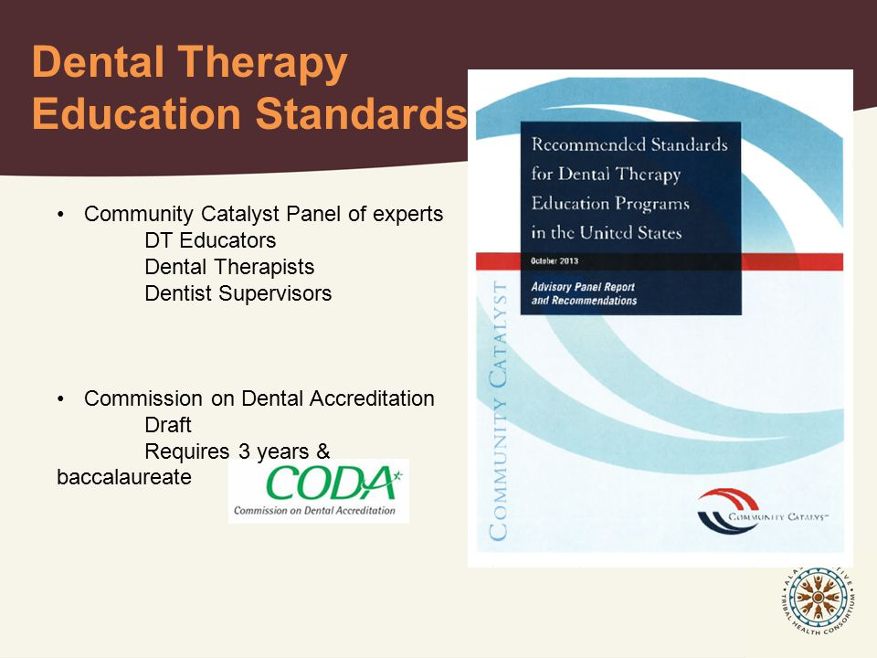 Improved Access and Quality 25 certified DHAT 81 communities in rural AK Over 40,000 people have access Continuity of care Higher level of care possible Dentist working up to their licensure DHAT Aurora Johnson, NZ Educated
