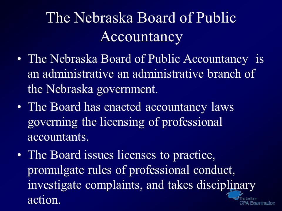 Examination Credit The AICPA releases Advisory Scores.