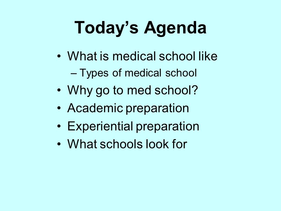 Very Important See premed advisor soon after you transfer to four year college or university.