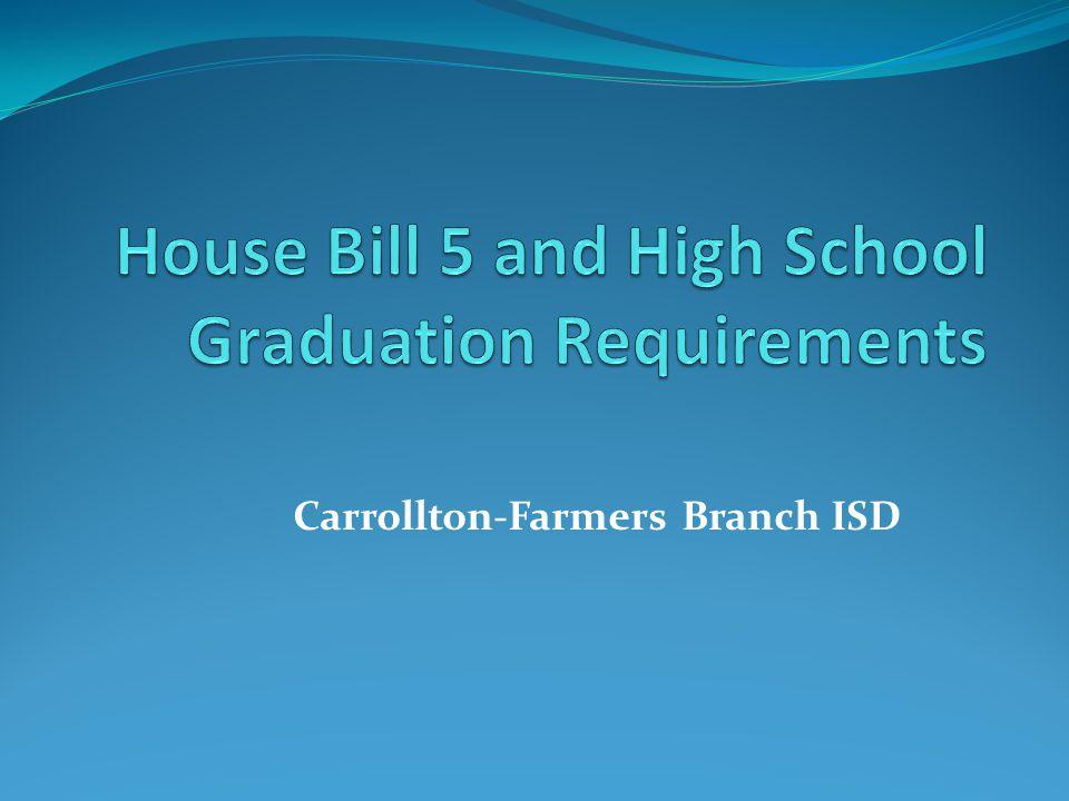 Carrollton-Farmers Branch ISD