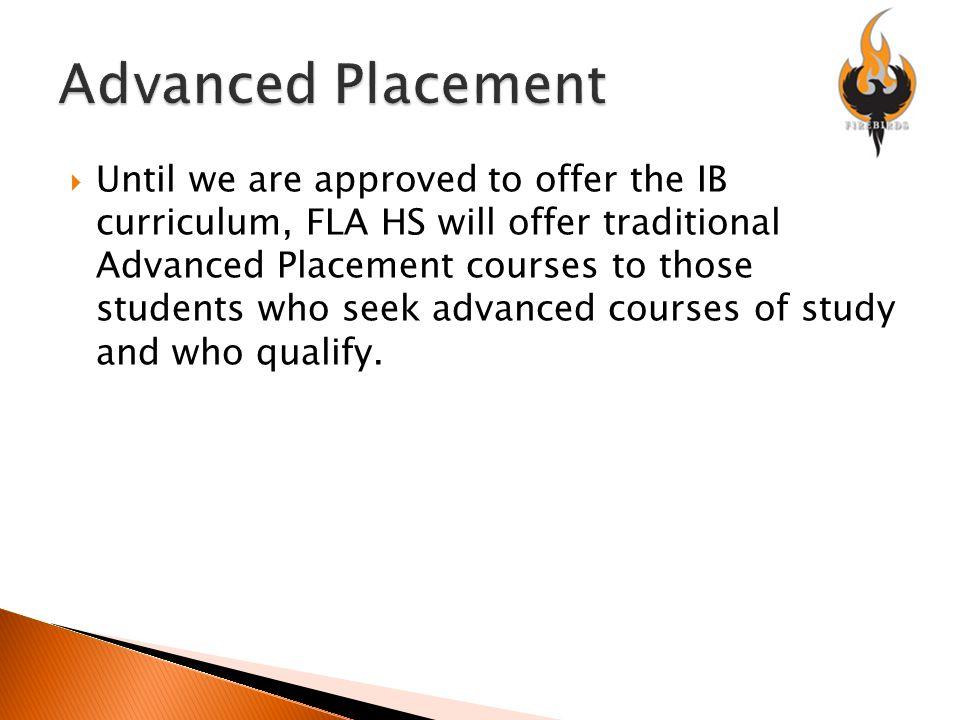  Academic Electives  Arts  Advanced PE  Technology  Life Skills  JROTC*