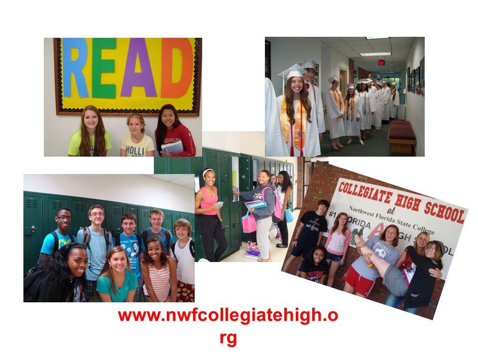 www.nwfcollegiatehigh.o rg
