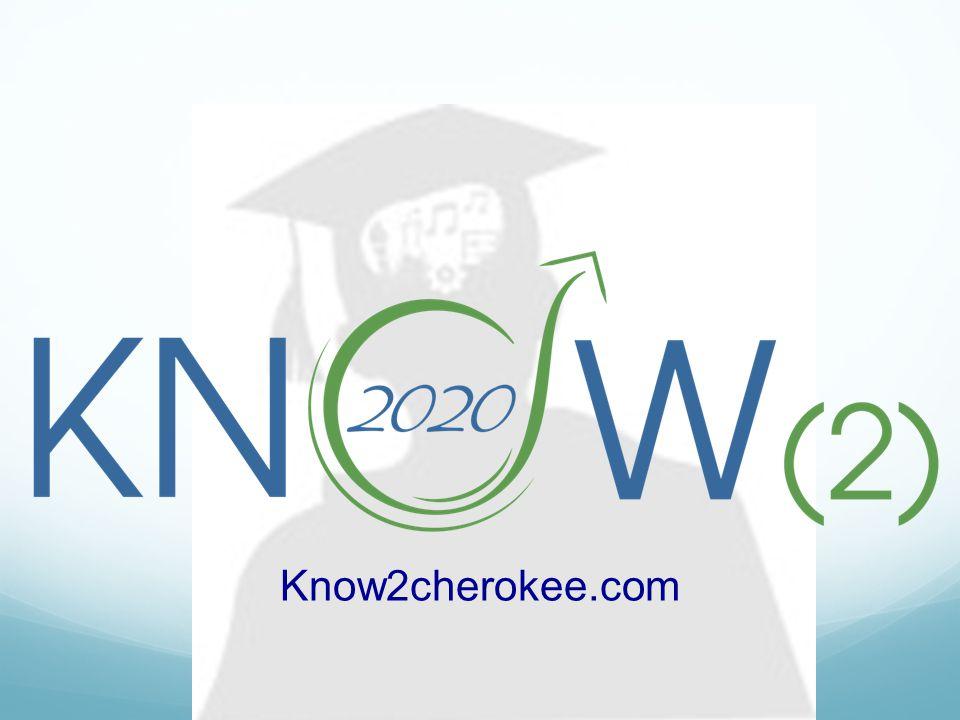 Know2cherokee.com