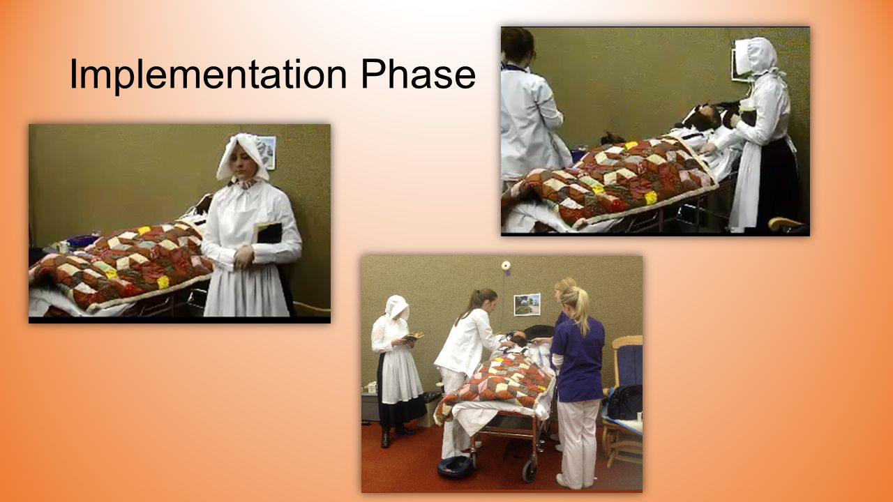 Implementation Phase