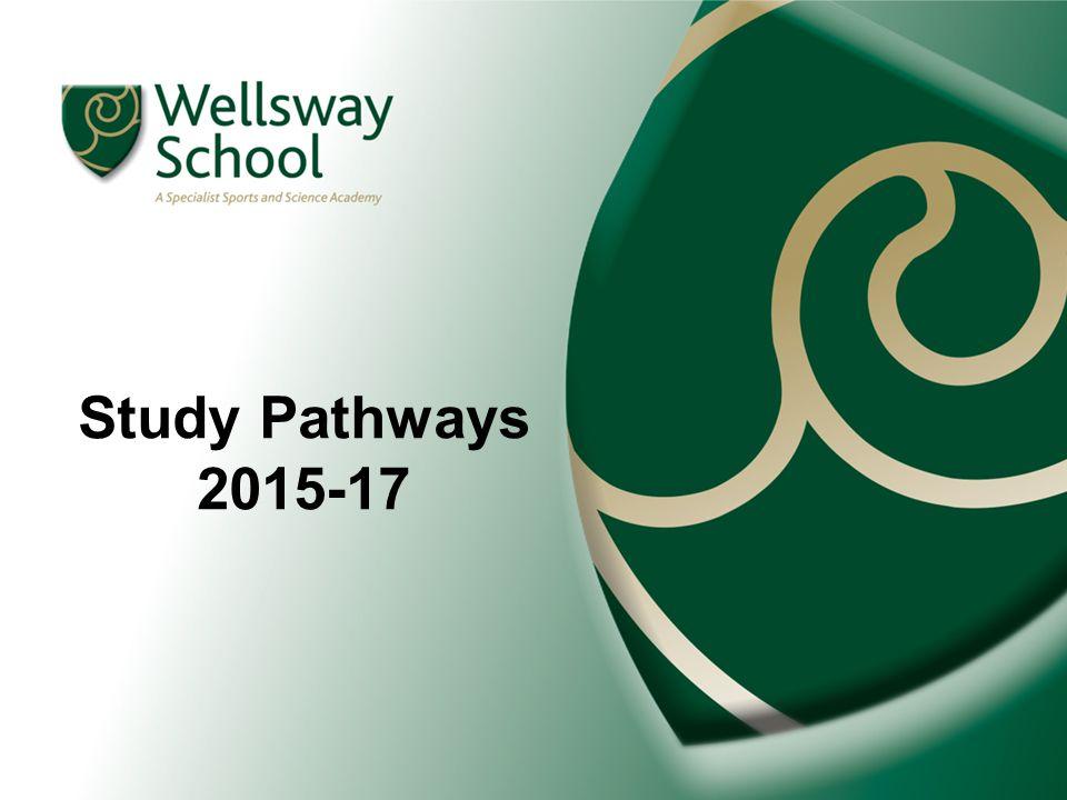 Study Pathways 2015-17