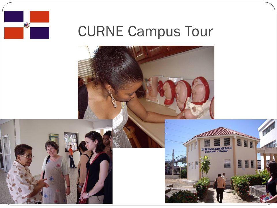CURNE Campus Tour