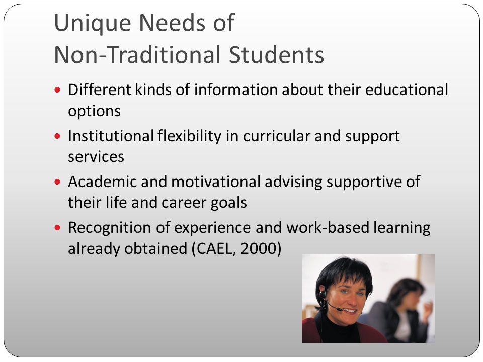 USG Adult Learner Consortium Meet the Chancellor Erroll B.