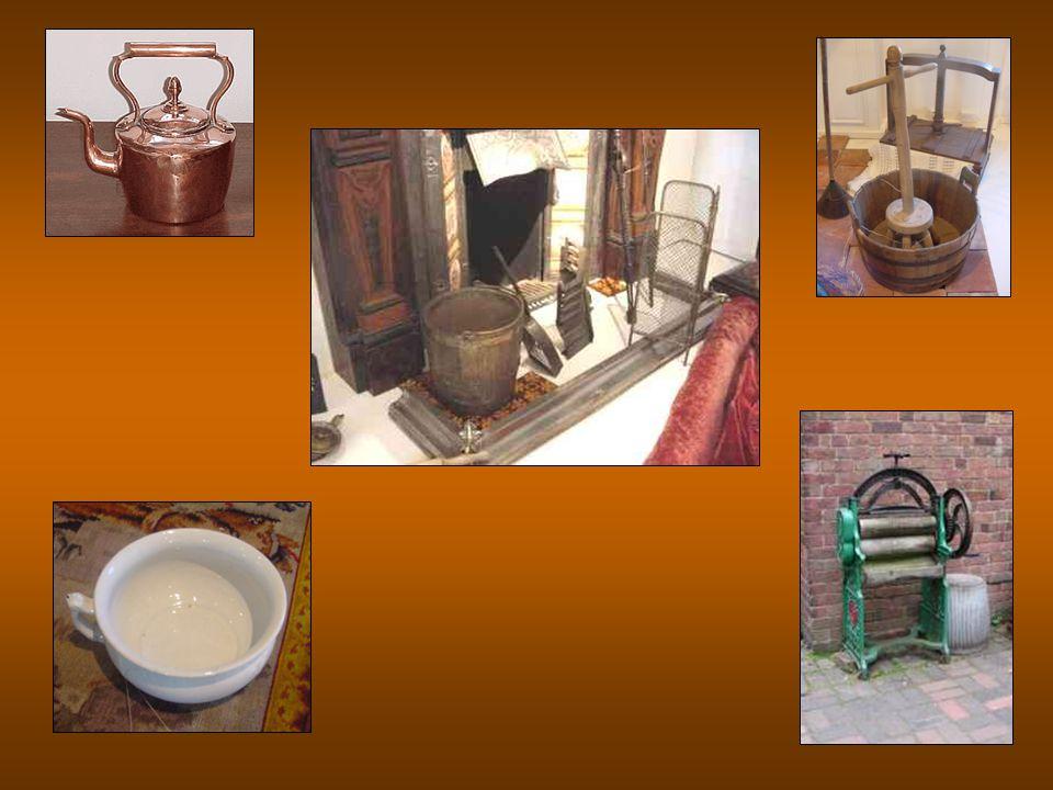 Acknowledgements www.antiques-online.uk.com/ 00259%20Copper%20Kettle.htm http://www.schoolsliaison.org.uk/human_history/ victorian/VicMainPage.html www.virtualbrum.co.uk/history/nechells.htm