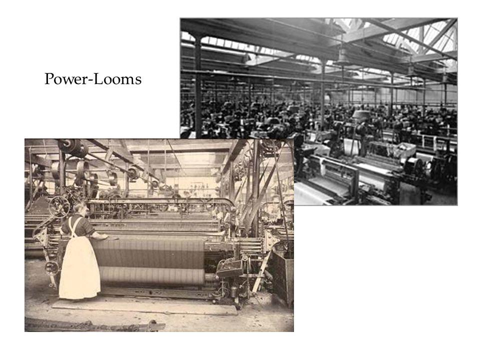 Power-Looms